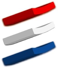 Single Blade
